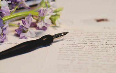 Pourquoi opter pour les cartes manuscrites pour une entreprise ?