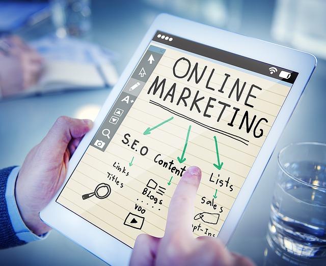 Gérer votre visibilité en ligne: quels sont les outils marketings en vogue ?
