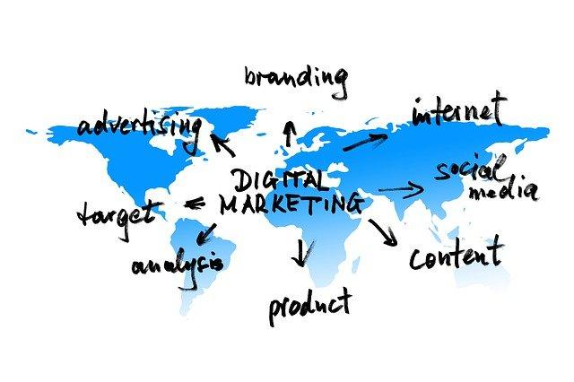 Les étapes pour définir sa stratégie digitale