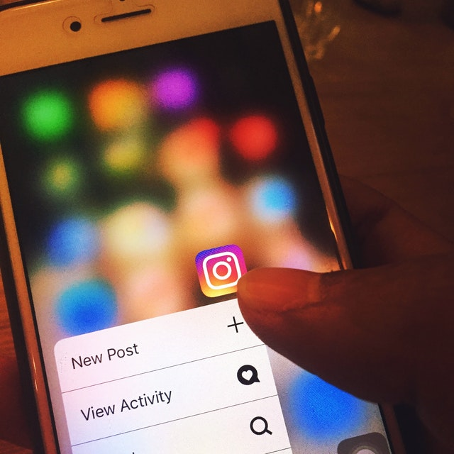 Utiliser Instagram pour se batir une audience